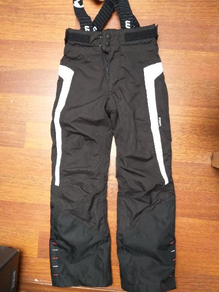 Pantalón de ski talla 10