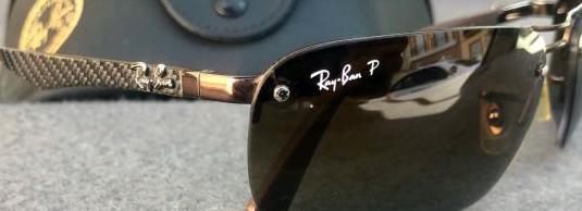 Ray ban polarizadas