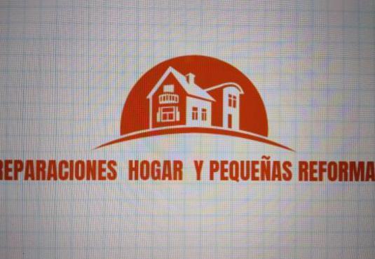 Reparaciones hogar y pequeñas reformas