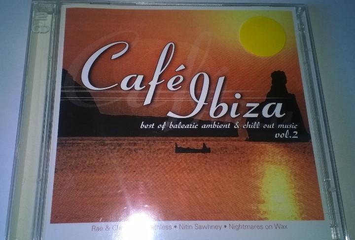 Seleccion cafe de ibiza-chillout