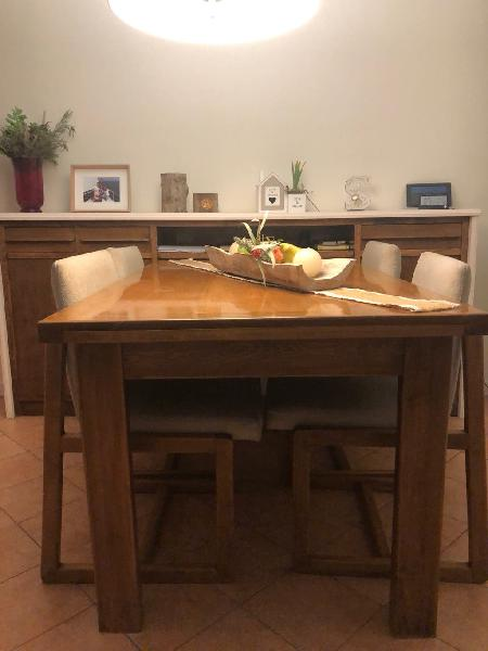 Sala comedor / sala menjador