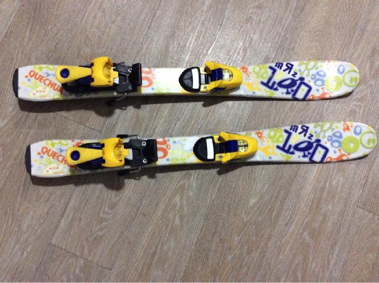 Tablas ski niño