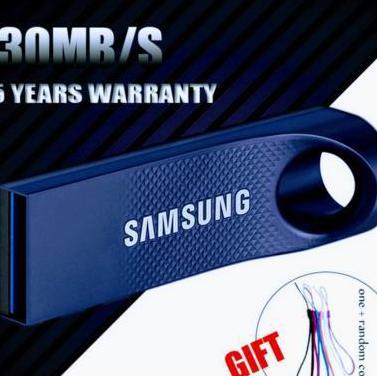 Tu mejor pendrive samsung 32 gb.