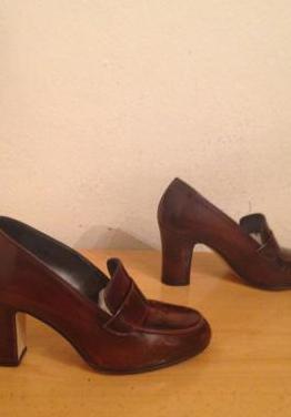 Walter steiger - zapatos tacon mujer