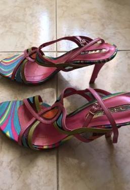 Zapatos mujer -rebajado