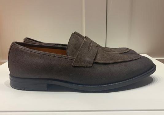 Zapatos clarks nuevos a estrenar