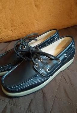 Zapatos piel t 36