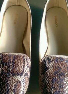 Zapatos/sliper
