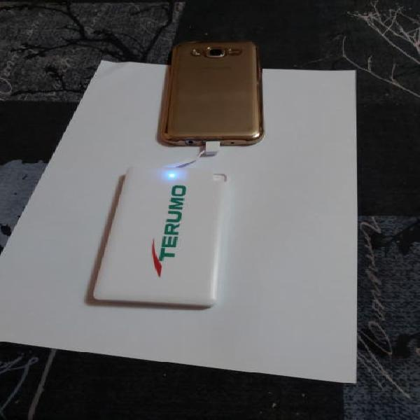 Bateria.cargador de teléfono portatil