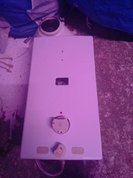Calentador gas butano,propano
