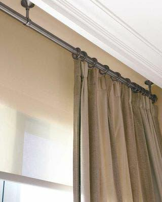 Instalamos todo tipo de cortinas estores y paneles