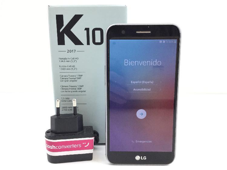 Lg k10 (2017) 16gb (m250n)