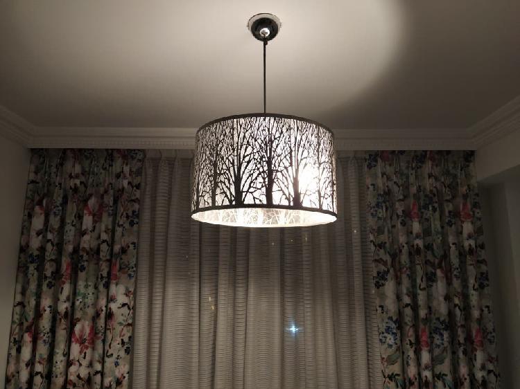lámparas techo