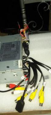 Un ordenador de abordo