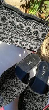 Zapatos y bolsos n 36