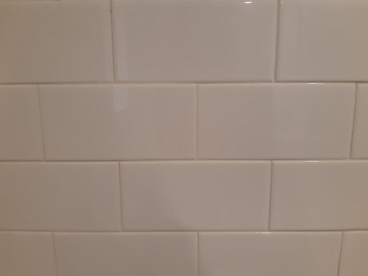 Azulejos 10x20cm tipo metro en 3 colores