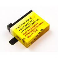 Batería para gopro bt-401