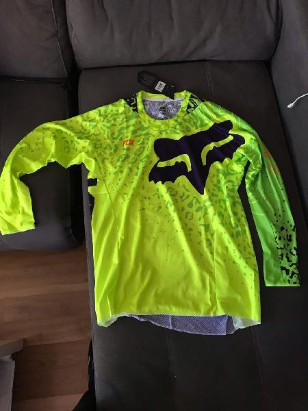 Camiseta fox 360 cauz nueva m