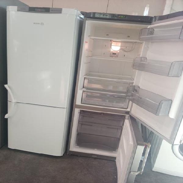 Combi/frigorífico/fagor/a+inox.garantia 6 meses