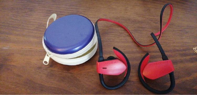 Energy sistem auriculares
