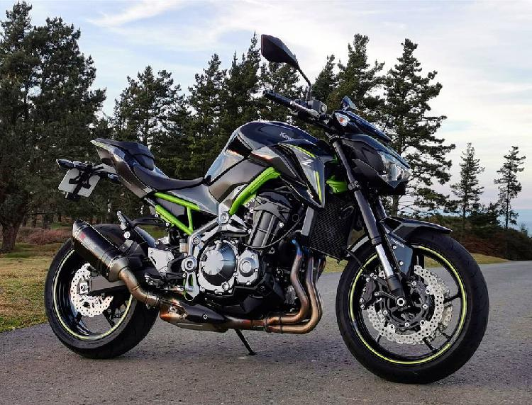 Kawasaki z900 - kit performance