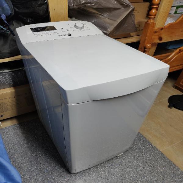 Lavadora fagor carga superior a+++