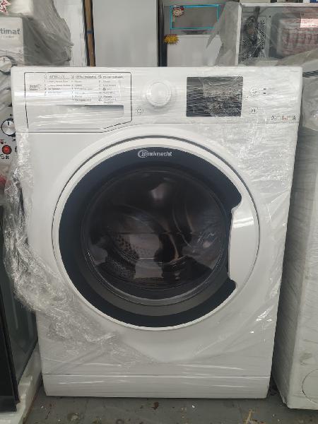 Lavadora secadora 9+6kg a+++ 1400rpm nueva