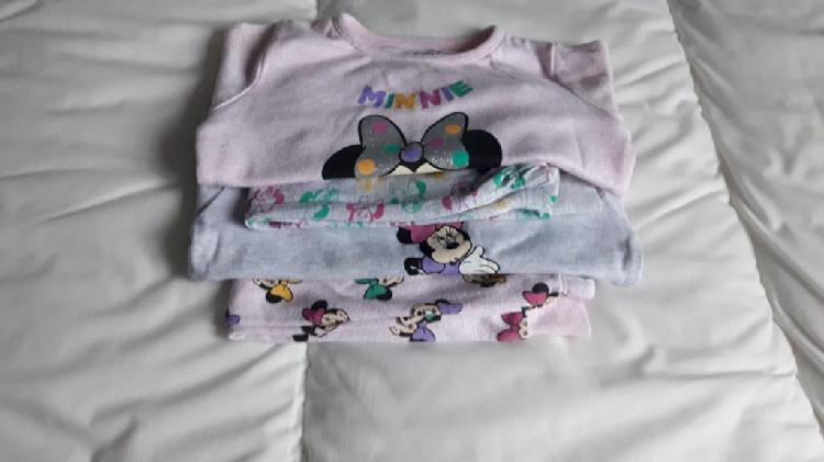 Lote pijamas 12-18meses/86cm disney