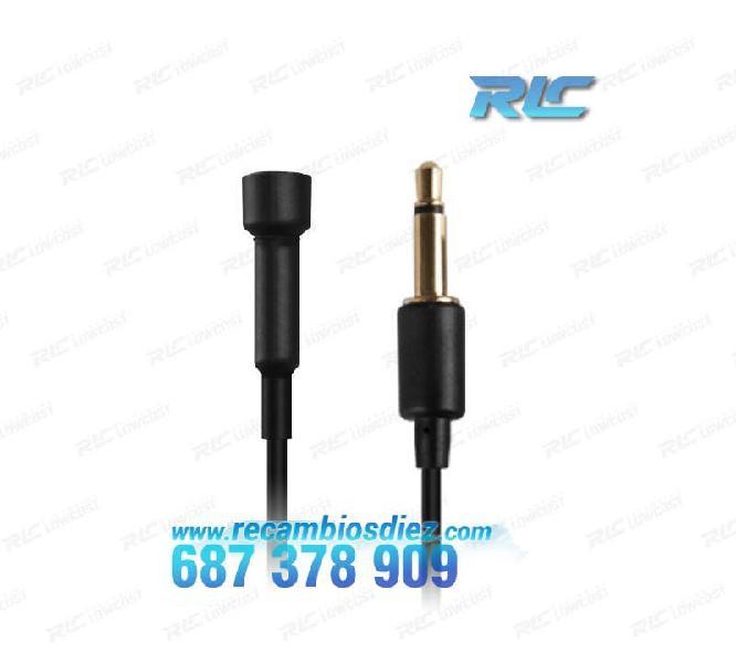 Micrófono universal externo conector jack para blu