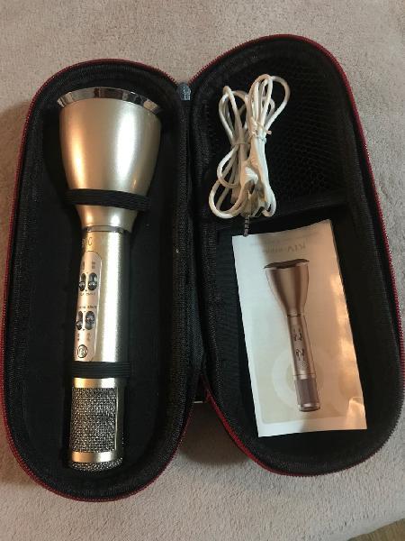 Microfono ktv-k066