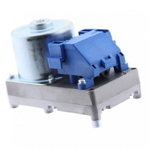 Motor alimentación pellets