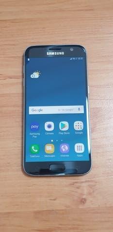 Samsung galaxy s7 negro original