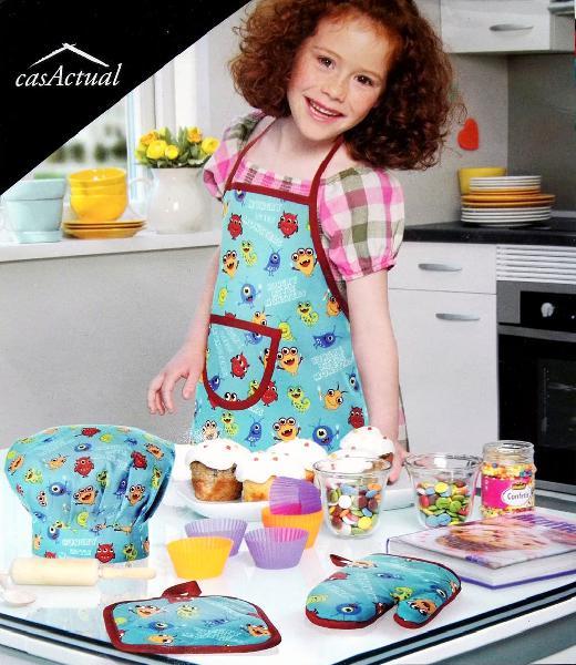 Set cocina infantil (a estrenar)