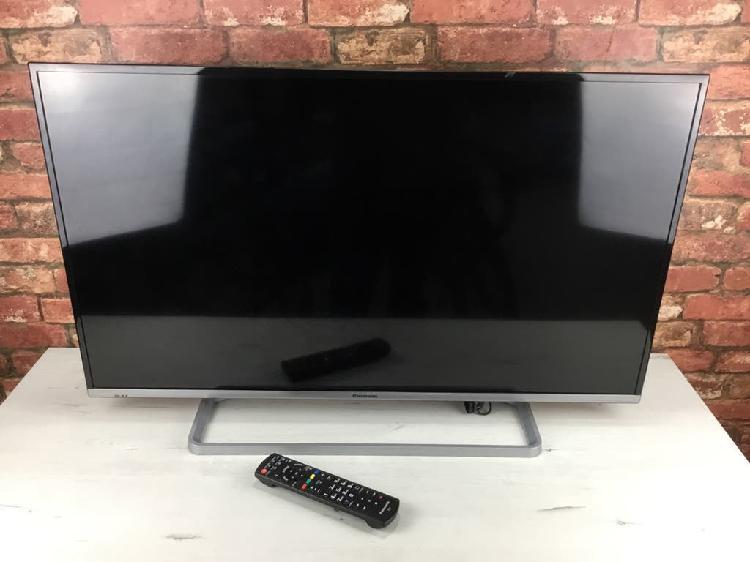 Televisión panasonic tx-39as600e smart tv