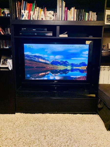 Televisor de plasma lg 42''