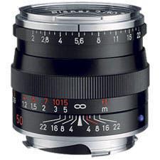 Zeiss.ikon - leica m,50mm f 2
