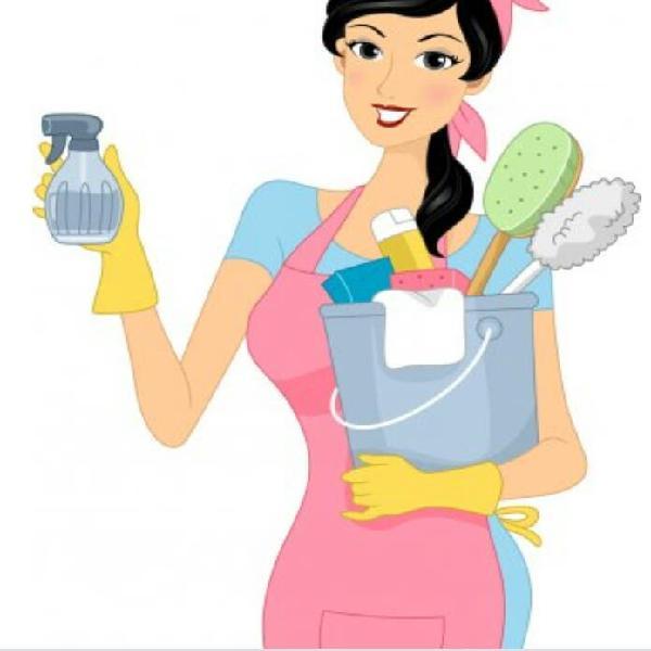 Busco trabajo limpieza o cuidado