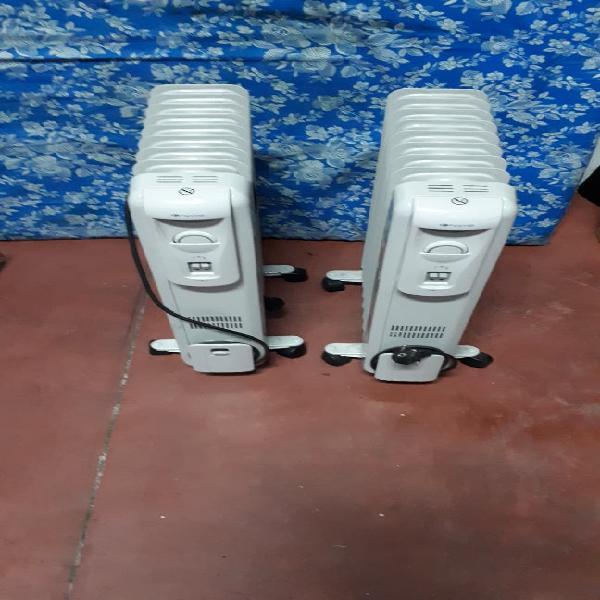 Radiadores para calentar usados