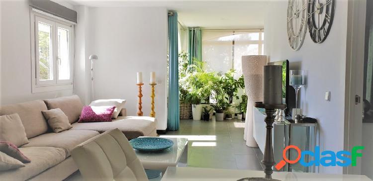 Precioso piso totalmente reformado en santa ponsa