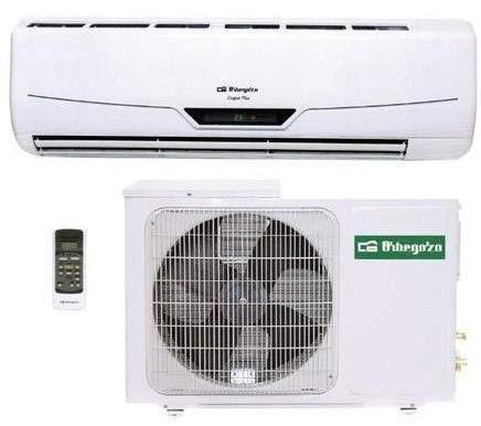 Aparato de aire acondicionado frio-calor