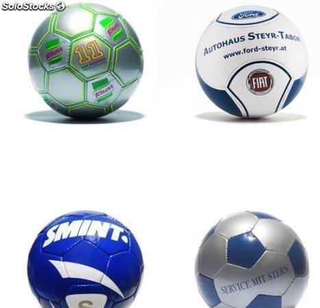 Balones personalizados