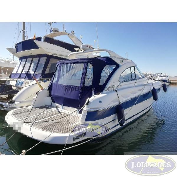 Bavaria yachts 35 ht sport