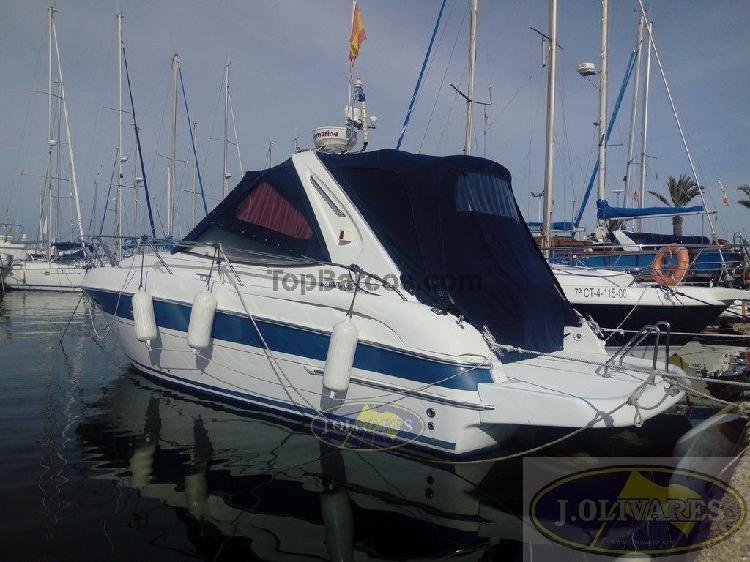 Bavaria yachts bvb sport 27