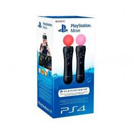 Controles move twin pack sony ps4 4.0