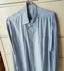 Camisas xl