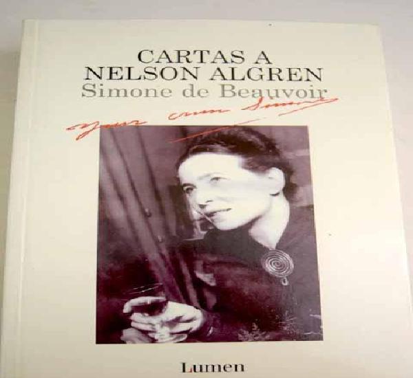 Cartas a nelson algren: un amor transatlántico 1947-1964