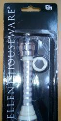 Dosificador ahorrador de agua de fácil instalación en