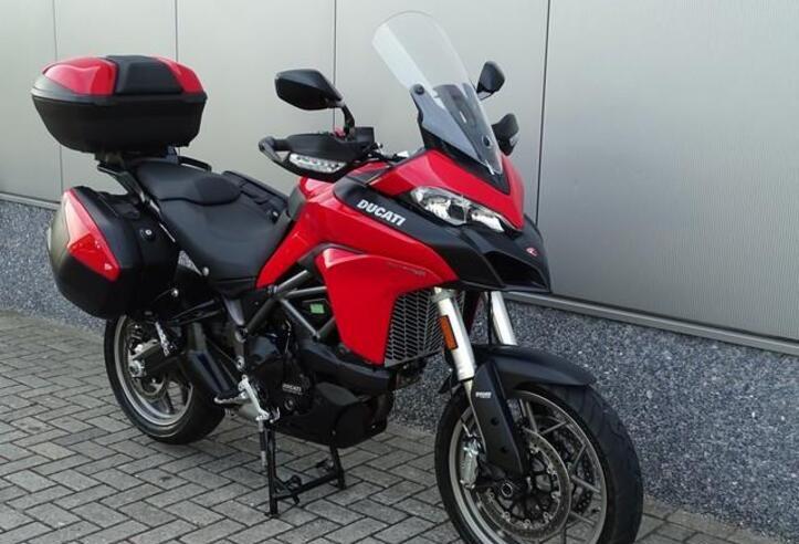Ducati mts 950 multistrada