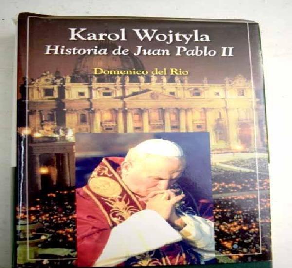 Karol wojtyla: historia de juan pablo ii (1978-2005)