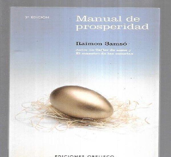 Manual de prosperidad